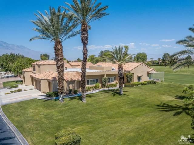 44 Pine Valley Drive, Rancho Mirage, CA 92270 (MLS #219015777) :: Brad Schmett Real Estate Group