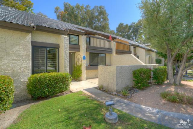 49 Portola Drive, Palm Springs, CA 92264 (MLS #218023612) :: The Jelmberg Team