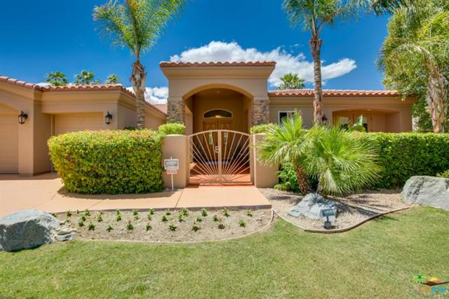 38561 E Bogert, Palm Springs, CA 92264 (MLS #17231500PS) :: Brad Schmett Real Estate Group
