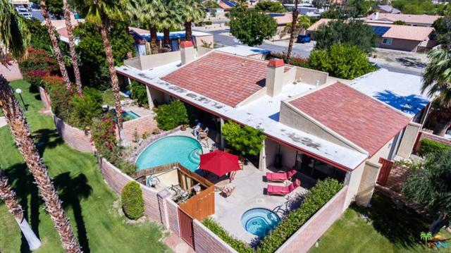 385 W Dominguez Road, Palm Springs, CA 92262 (MLS #17231530PS) :: Brad Schmett Real Estate Group