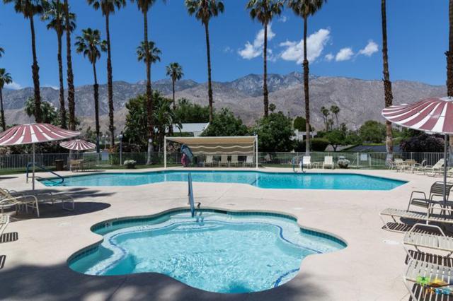 1754 Capri Circle, Palm Springs, CA 92264 (MLS #17231742PS) :: The John Jay Group - Bennion Deville Homes