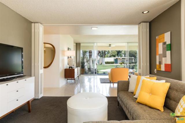 89 Westlake Circle, Palm Springs, CA 92264 (MLS #17231758PS) :: Brad Schmett Real Estate Group