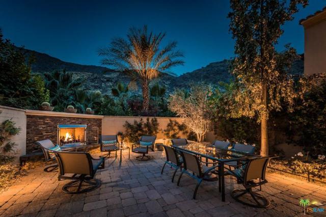151 N Villaggio West, Palm Springs, CA 92262 (MLS #17233246PS) :: Brad Schmett Real Estate Group