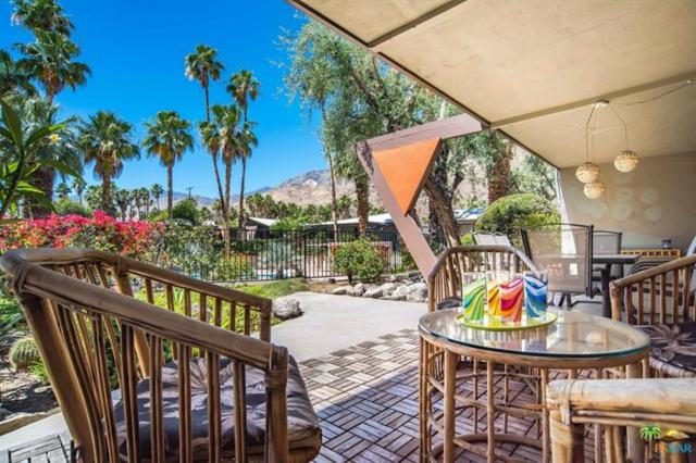 243 E Twin Palms Drive, Palm Springs, CA 92264 (MLS #17233460PS) :: Brad Schmett Real Estate Group
