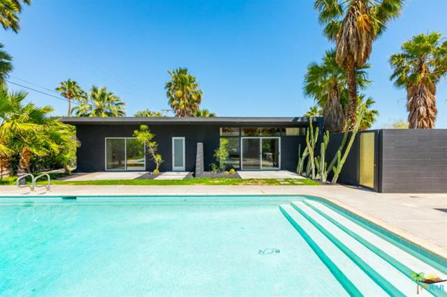 3474 E Avenida Fey Norte, Palm Springs, CA 92262 (MLS #17234220PS) :: Brad Schmett Real Estate Group