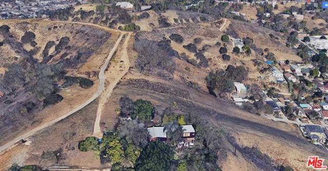 3510 E Gillig Avenue, Los Angeles (City), CA 90031 (MLS #17234516) :: The John Jay Group - Bennion Deville Homes