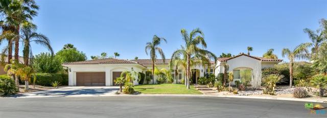 1400 Verdugo Road, Palm Springs, CA 92262 (MLS #17235652PS) :: Brad Schmett Real Estate Group