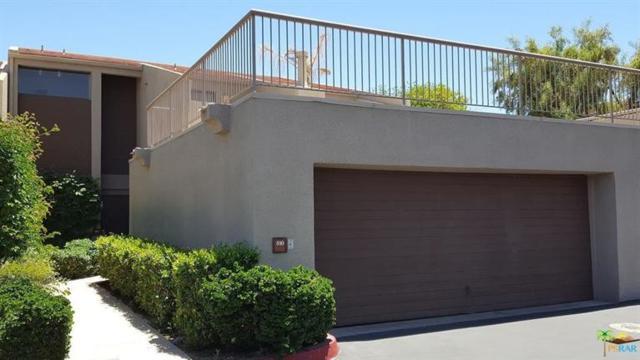 45755 Juniper Circle #510, Palm Desert, CA 92260 (MLS #17235676PS) :: Brad Schmett Real Estate Group