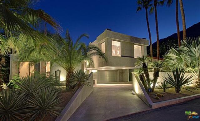 305 W El Portal, Palm Springs, CA 92264 (MLS #17236428PS) :: Brad Schmett Real Estate Group