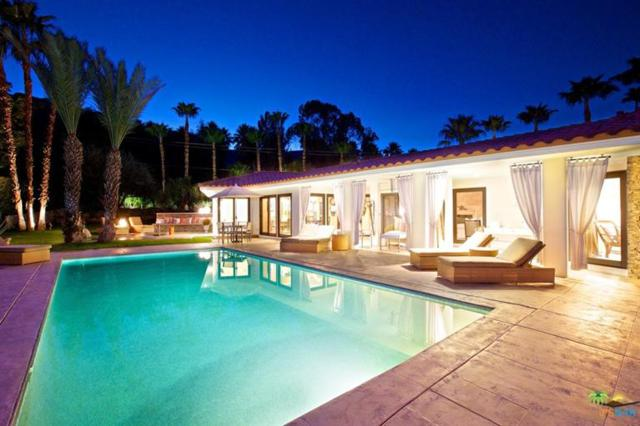 573 W Mariscal Road, Palm Springs, CA 92262 (MLS #17236990PS) :: Brad Schmett Real Estate Group