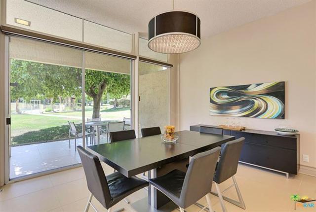 72231 El Paseo #1716, Palm Desert, CA 92260 (MLS #17238080PS) :: Brad Schmett Real Estate Group