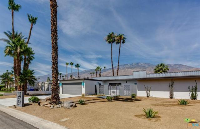 477 N Juanita Drive, Palm Springs, CA 92262 (MLS #17238724PS) :: Brad Schmett Real Estate Group