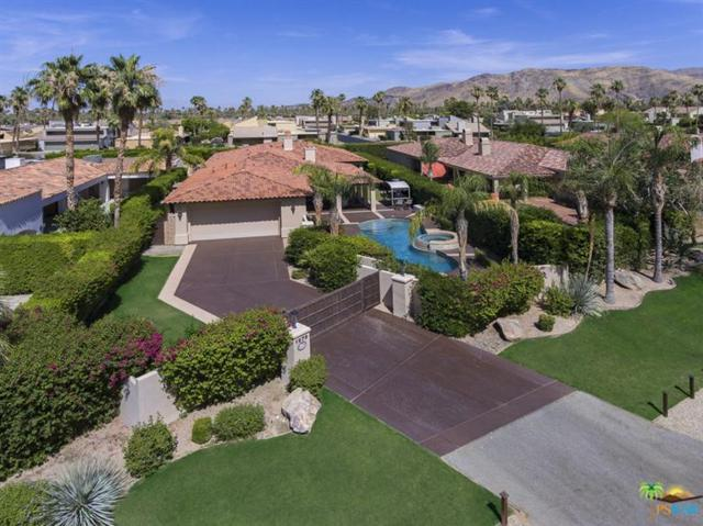 1978 S Mesa Drive, Palm Springs, CA 92264 (MLS #17238938PS) :: Brad Schmett Real Estate Group