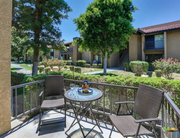 31200 Landau Boulevard #1705, Cathedral City, CA 92234 (MLS #17239436PS) :: The John Jay Group - Bennion Deville Homes