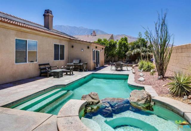 1120 E Via San Dimas Road, Palm Springs, CA 92262 (MLS #17240026PS) :: Brad Schmett Real Estate Group