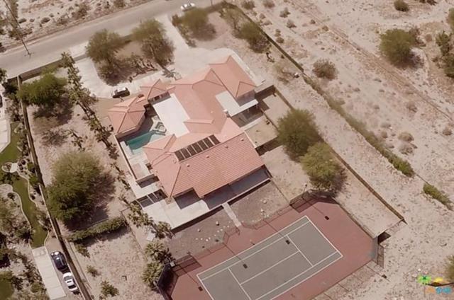 30550 Via Las Palmas, Thousand Palms, CA 92276 (MLS #17240404PS) :: Team Michael Keller Williams Realty