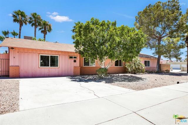 2110 N Carillo Road, Palm Springs, CA 92262 (MLS #17241076PS) :: Team Michael Keller Williams Realty