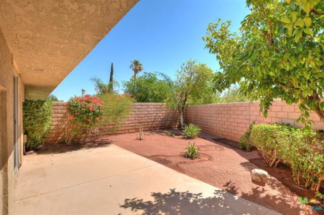 2900 Sunflower Circle, Palm Springs, CA 92262 (MLS #17241332PS) :: Brad Schmett Real Estate Group