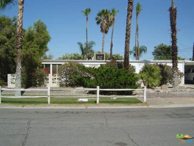 2840 E Wyman Drive, Palm Springs, CA 92262 (MLS #17241418PS) :: Brad Schmett Real Estate Group