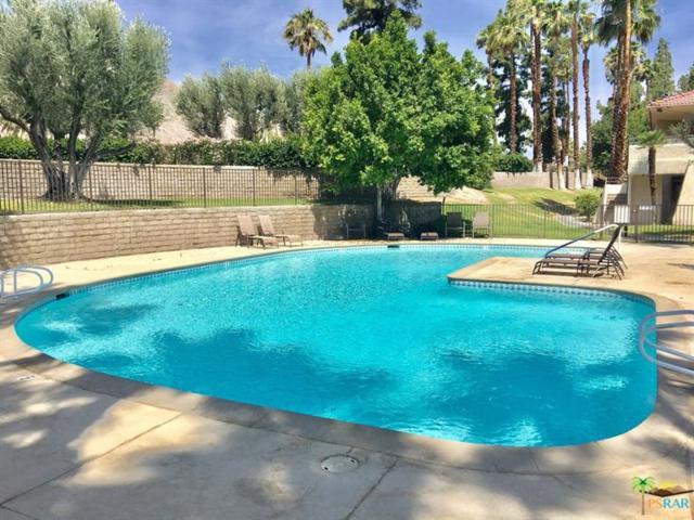 2825 N Los Felices Road #214, Palm Springs, CA 92262 (MLS #17241524PS) :: Brad Schmett Real Estate Group