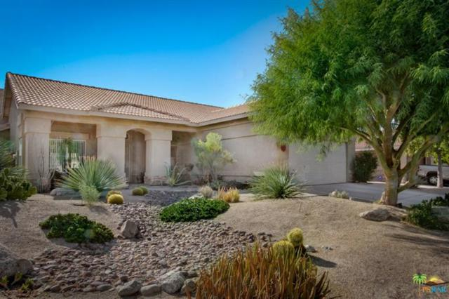 30140 San Eljay Avenue, Cathedral City, CA 92234 (MLS #17241620PS) :: Brad Schmett Real Estate Group