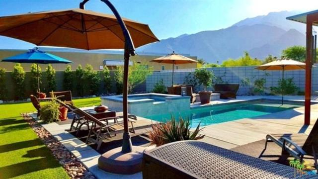 1170 Azure Court, Palm Springs, CA 92262 (MLS #17241692PS) :: Brad Schmett Real Estate Group