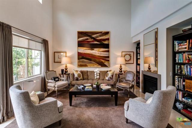 1433 Avenida Montana, Palm Springs, CA 92262 (MLS #17241926PS) :: Brad Schmett Real Estate Group