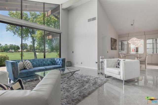 206 Ranch View Circle, Palm Desert, CA 92211 (MLS #17242604PS) :: Brad Schmett Real Estate Group