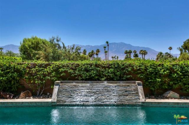 47 Ambassador Circle, Rancho Mirage, CA 92270 (MLS #17242752PS) :: The John Jay Group - Bennion Deville Homes