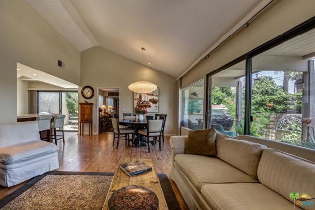 1737 Capri Circle, Palm Springs, CA 92264 (MLS #17242868PS) :: Brad Schmett Real Estate Group