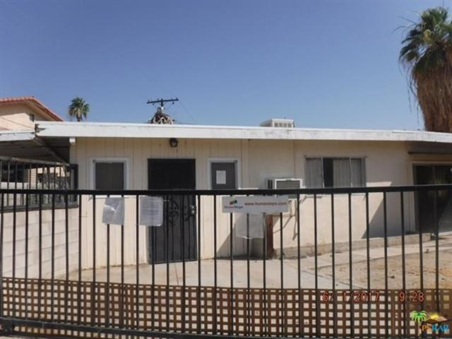 38209 Paradise Way, Cathedral City, CA 92234 (MLS #17243058PS) :: The John Jay Group - Bennion Deville Homes