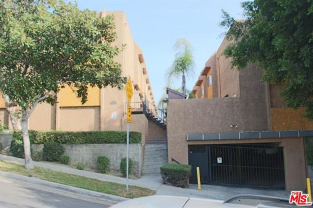 1890 S Cochran Avenue #18, Los Angeles (City), CA 90019 (MLS #17243154) :: Deirdre Coit and Associates
