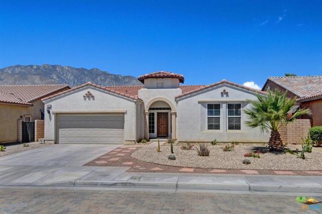 3521 Savanna Way, Palm Springs, CA 92262 (MLS #17243634PS) :: Brad Schmett Real Estate Group