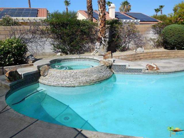 68238 Santiago Road, Cathedral City, CA 92234 (MLS #17243928PS) :: The John Jay Group - Bennion Deville Homes