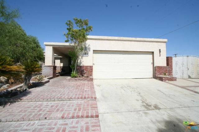 27650 Avenida Terrazo, Cathedral City, CA 92234 (MLS #17244132PS) :: Brad Schmett Real Estate Group