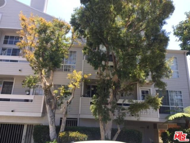 11930 Avon Way Way #107, Los Angeles (City), CA 90066 (MLS #17244168) :: The John Jay Group - Bennion Deville Homes