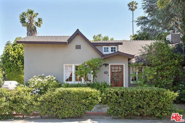 13232 Magnolia, Sherman Oaks, CA 91423 (MLS #17244176) :: The John Jay Group - Bennion Deville Homes