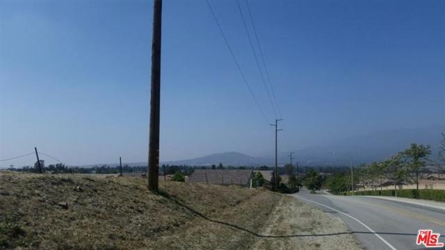0 Manzanita, Beaumont, CA 92223 (MLS #17244370) :: Deirdre Coit and Associates