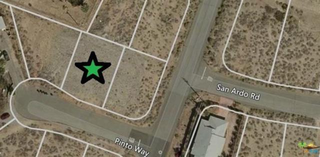2 Pinto Way, Desert Hot Springs, CA 92240 (MLS #17244392PS) :: Brad Schmett Real Estate Group