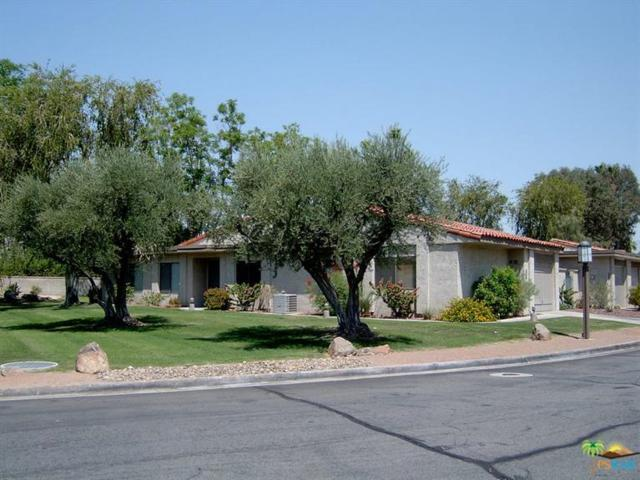 1289 Via Tenis, Palm Springs, CA 92262 (MLS #17244434PS) :: Brad Schmett Real Estate Group