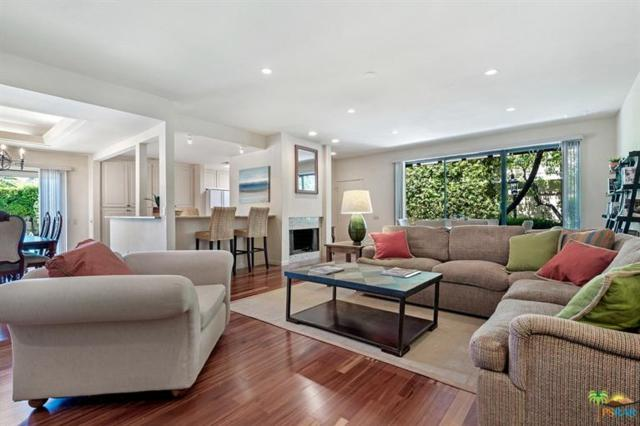 572 W Arenas Road #1, Palm Springs, CA 92262 (MLS #17244728PS) :: Brad Schmett Real Estate Group