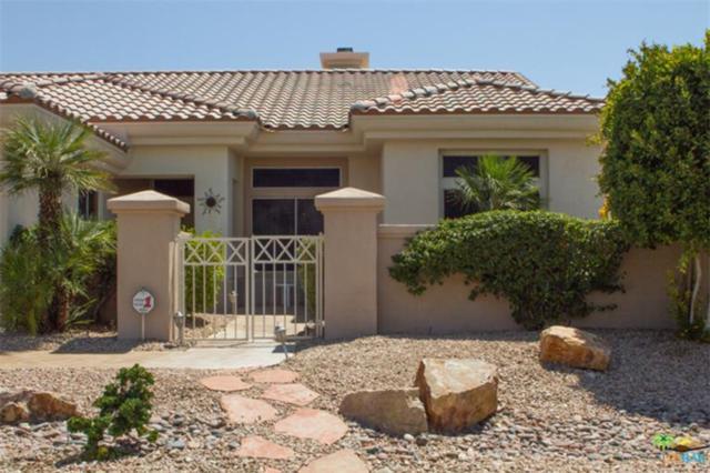 38548 Bent Palm Drive, Palm Desert, CA 92211 (MLS #17244958PS) :: Deirdre Coit and Associates