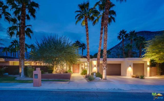 1500 Avenida Sevilla, Palm Springs, CA 92264 (MLS #17245176PS) :: Brad Schmett Real Estate Group