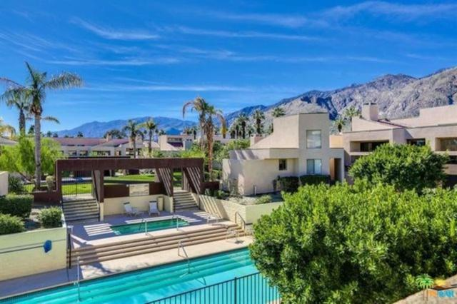 480 Village Square, Palm Springs, CA 92262 (MLS #17245494PS) :: Brad Schmett Real Estate Group