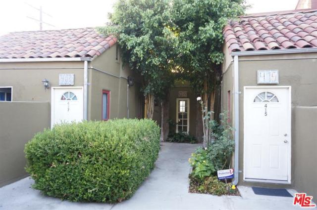 413 S Coronado Street, Los Angeles (City), CA 90057 (MLS #17245974) :: Team Michael Keller Williams Realty