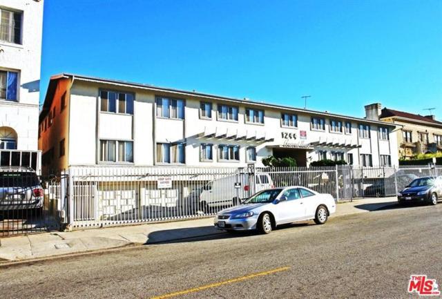 1244 4th Avenue, Los Angeles (City), CA 90019 (MLS #17246000) :: Team Michael Keller Williams Realty