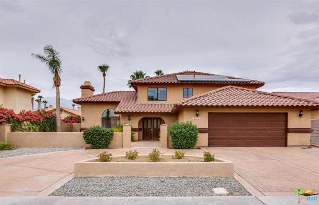 28321 Horizon Road, Cathedral City, CA 92234 (MLS #17246142PS) :: Hacienda Group Inc
