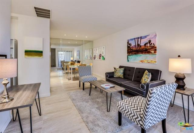 2820 N Arcadia Court B109, Palm Springs, CA 92262 (MLS #17246716PS) :: Brad Schmett Real Estate Group
