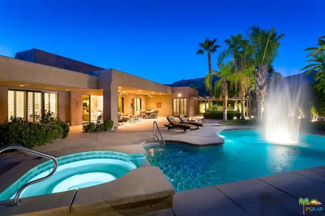 825 Snapdragon Circle, Palm Springs, CA 92264 (MLS #17247470PS) :: Brad Schmett Real Estate Group