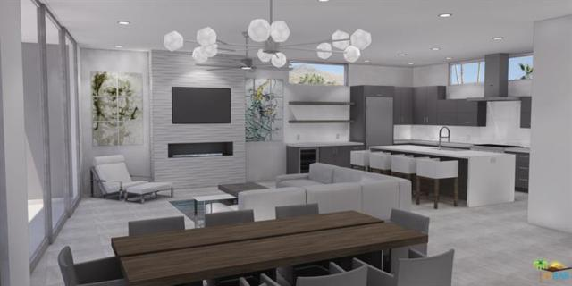 241 E Morongo Road, Palm Springs, CA 92264 (MLS #17247762PS) :: Brad Schmett Real Estate Group